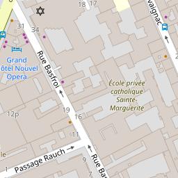 French-adress com : Paris 11e Arrondissement LEDRU ROLLIN